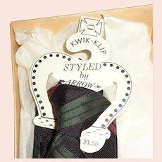 "Styled by Arrow Kwik Klip Autumn Colors 15"""