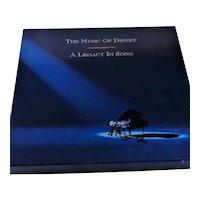 The Music of Disney 3 Cassette Tape Box Set Tested