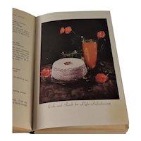 Margret W. Heywood International Cook Book