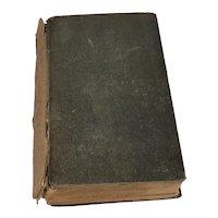 1810 Vol. 1 Letters of Pliny the Consul W. Wilson, Printer