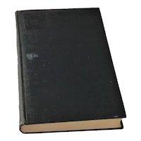 Text-Book of Botany 1906 Secondary Schools