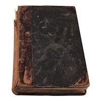 1886 British Pharmacopoeia Companion 14th Edition