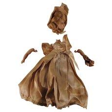 1948 Duchess Doll Corp. Doll Working Eyes