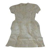 Vintage Girls Sunday/Holiday Dress  Size 10