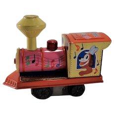 Working Cragstan Melody Train