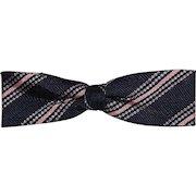 Vintage Bow Tie - Unisex Clip-On 'HART'