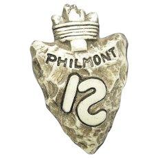 Philmont Ranch Neck Slide Boy Scouts of America