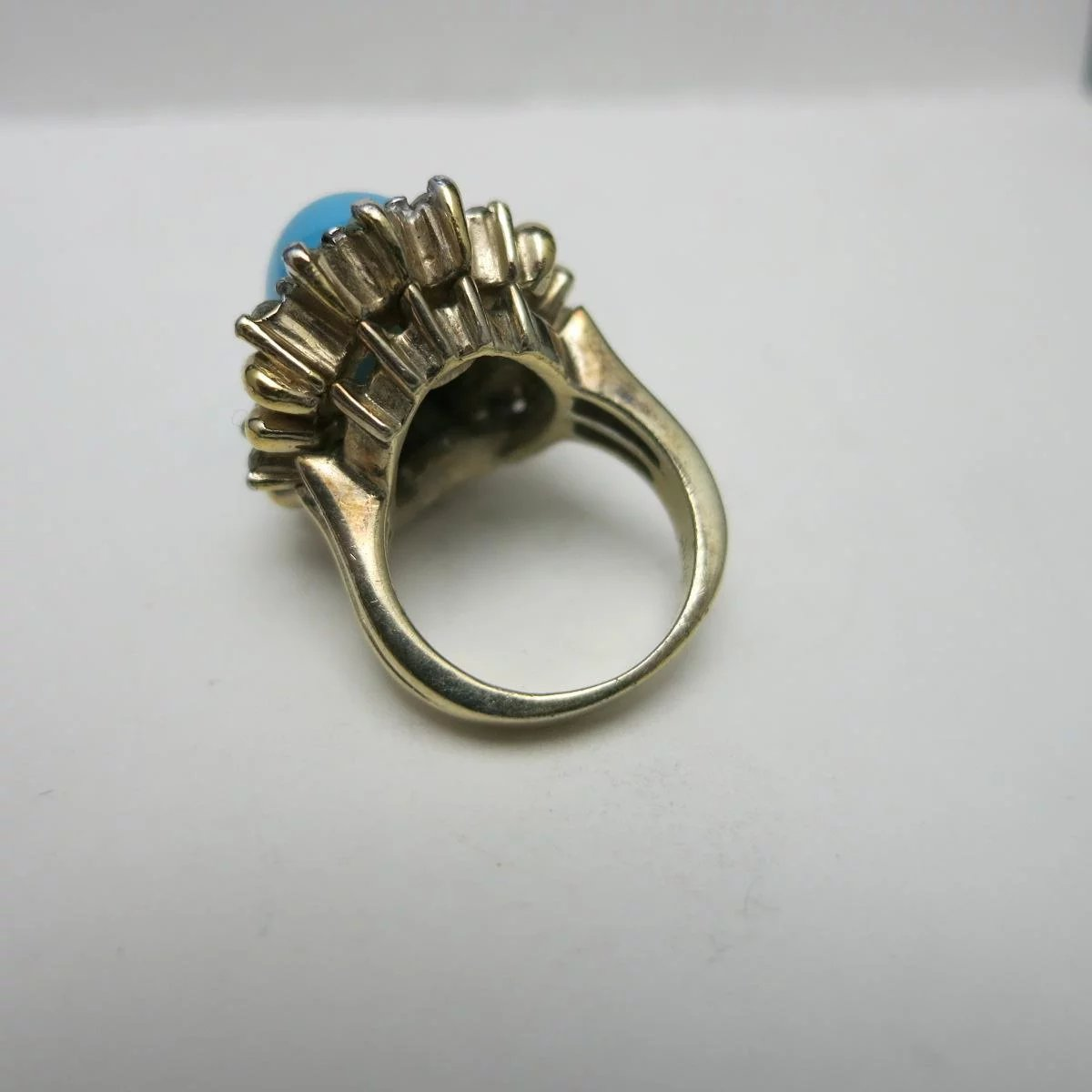 how to make fake ring look real