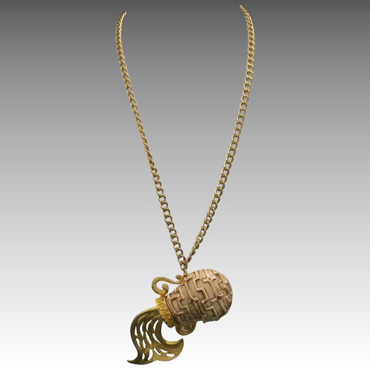 gold aquarius store necklace products fashion nem zodiac