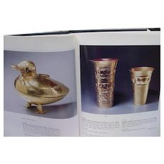 Sotheby's 1989 Auction Catalogue for Collection of Count & Countess Guy du Boisrouvray