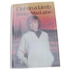 "Shirley MacLaine's Personal Memoir, ""Out on a Limb"", 1983"