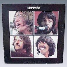 Beatles Album 1970, Let It Be