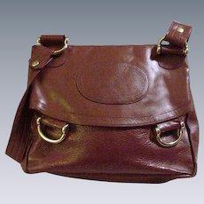 Vintage Crouch & Fitzgerald Handbag, New York