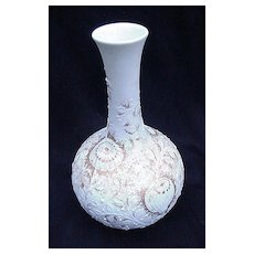 Kaiser W. Germany Bottle Vase,  Signed