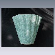 Roseville Pottery Capri Line, Matte Finish Planter, 1950s