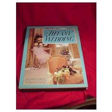 The Tiffany Wedding by John Loring