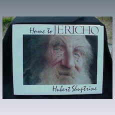 Hubert Shuptrine Book Home To Jericho