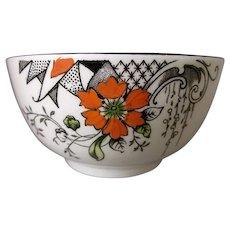 FOLEY Goodwin Stoddard J G S & Co sugar bowl Della c1930s
