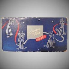 Vintage Bourjois Evening in Paris New York Bar Soap in Original Box