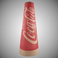 Drink Coca Cola Popcorn Megaphone Have 2
