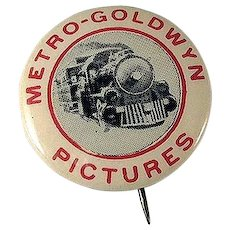 Vintage Pinback Buttons Advertising on Sale | Ruby Lane