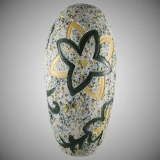 Enchante California Pottery Vase