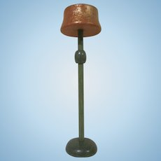 "Strombecker 1"" Living Room Floor Lamp Dollhouse Accessory"