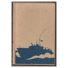 'John F. Kennedy and PT-109' Hard Back Book