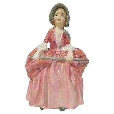 Royal Doulton Bo Peep HN1811 Figurine