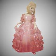 Royal Doulton Rose Figurine HN1368