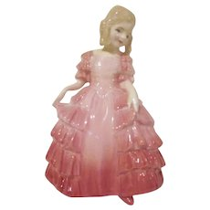 Royal Doulton Rose Figurine HN1368