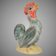 Rare Stangl #3273 Small Rooster Bird Figure