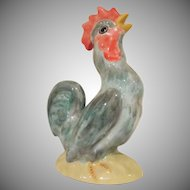 Rare Stangl #3273 Small Rooster Figurine
