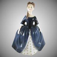 'Debbie' Figurine by Royal Doulton