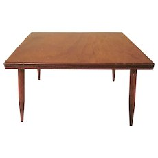 Hall's Lifetime Toys Modern Dining Room Table for 8 to 10 Inch Dolls