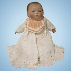 "Vintage Bye-Lo 12-1/2"" Circumference Head 14-1/2"" tall Baby Doll"