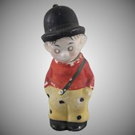 Made in Germany Bisque Kayo Knotter Toy Figure