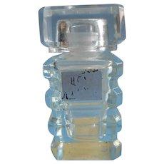 Mon Image Lucien Lelong Vintage Perfume Bottle