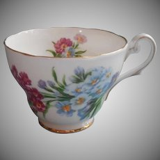 Princess Louise Royal Standard English Bone China Vintage Cup Only