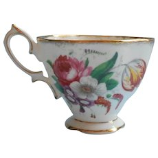 Royal Albert Lady Angela Cup Only Vintage English Bone China - Red Tag Sale Item