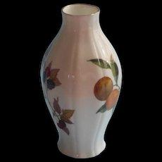 Royal Worcester Arden Vintage Bone China Vase Coordinates With Evesham