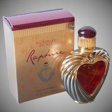 1990s Rapture 1.7 Ounce Cologne In Box Unused Vintage Victoria's Secret