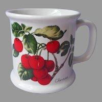 Lauffer Cherries Mug