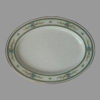 Noritake Amenity Platter Vintage China