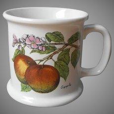 Lauffer Apple Mug Botanical
