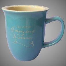 Abbey Press Retired Mug Amazing Woman Proverbs 31 29
