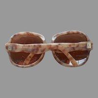 1980s Yves Saint Laurent Glasses Sunglasses Frames Vintage Y SL 4 France