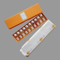 Fragonard Perfume Set Unused 10 2 ml In Box Original Wrapper