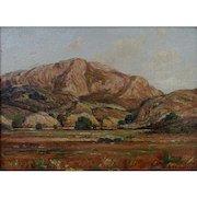 George Kaumeyer  California Foothills