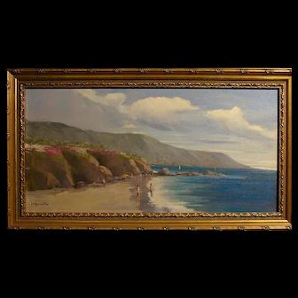 Laguna Shores-by Felice Hrovat